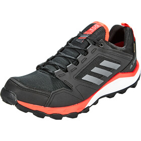 adidas TERREX Agravic TR Gore-Tex Trail Running Schuhe Herren core black/grey four/solar red